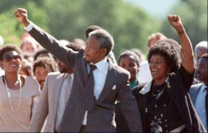 How Mandela's, ex-wife, Winnie, went from 'shy country girl' to political firebrand and international celebrity
