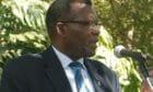 Malawi Minister Chaponda