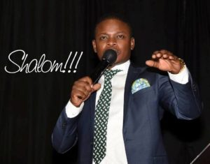 Prophet Bushiri: Compare and contrast with the daughters pcitures