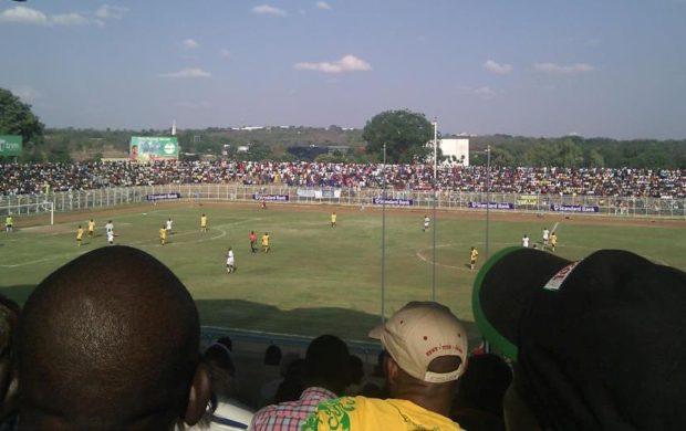 Goal drought in Malawi top flight league worries football pundit; asks FAM to intervene
