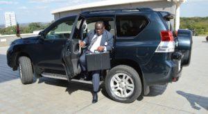 Goodall Gondwe