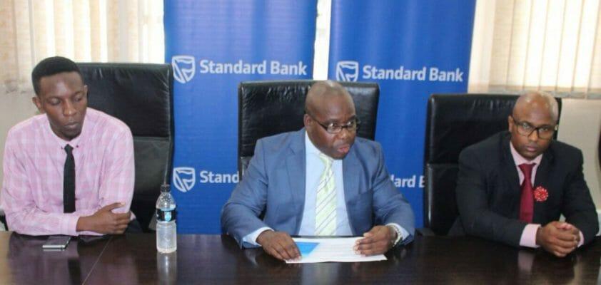 Standard bank forex rates