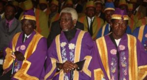 Bloodshed in Karonga over Chieftaincy wrangles