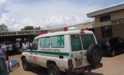 Malawi health officials declare Karonga cholera free district