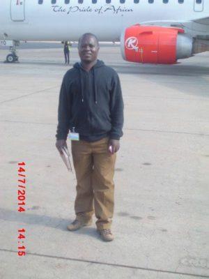 Lloyd M'bwana