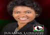 MP Julianna Lunguzi