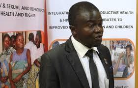 Peter Kumpalume; Malawi's health minister
