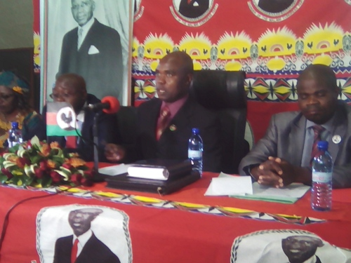 Editorial Education Is Civil Right >> Malawi Congress Party to hold mass protests against ...
