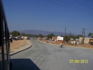 karonga chitipa road