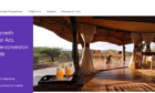 Jovago and Hotels in Africa