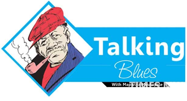 Talking blues: There is enough to satisfy every one's need but not greed