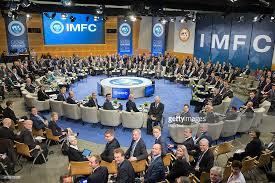 International Monetary Fund (IMF
