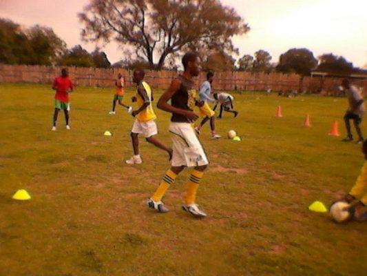 Karonga United FC