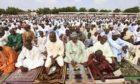 Ramadan in Nigeria