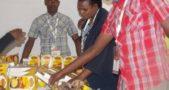 Anne Kumwenda- Malawi High Commissioner to Zimbabwe