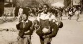 The Soweto Uprising 1976
