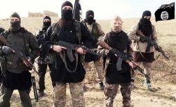 Shocking! ISIS Targets