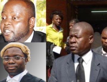 Mphwiyo shooting case: Former Malawi Justice Minister Kasambara sentenced to 13 years in prison as Kumwembe, Manondo handed 26 years