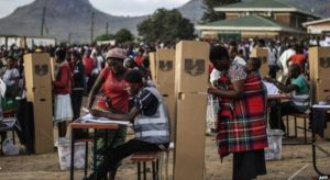 Albino Killings and 2019 elections
