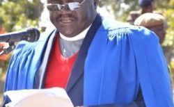 Reverend Nyondo to face DPP election machinery during polls