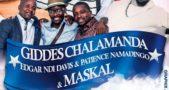 Giddes Chalamanda
