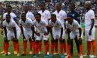 Wanders FC; beaten to  pulp by Mzuni FC