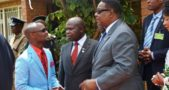 Mutharika and his minions