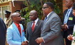 Ben Phiri admires Mutahrika