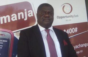 Bernard Mkandawire