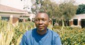 Ernest Thindwa