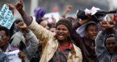 Ethiopia protests