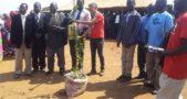 GVH -sabango with Wang Symbolic ceremony