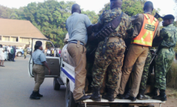 Three men in Machinga arrested for trafficking 18 Malawians to Mozambique