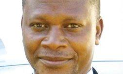 Ndau: Mutharika is fit