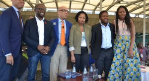 South African Civil Society
