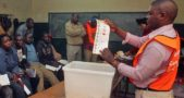 Vote Counting in Zambia