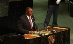 Mutharika disappeared after UNGA