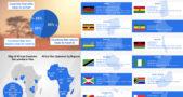 Visa in Africa for African Travelers