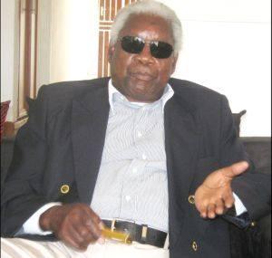 Late Gwanda Chakuwamba