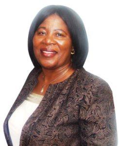 Jane Ansah, New MEC Chief