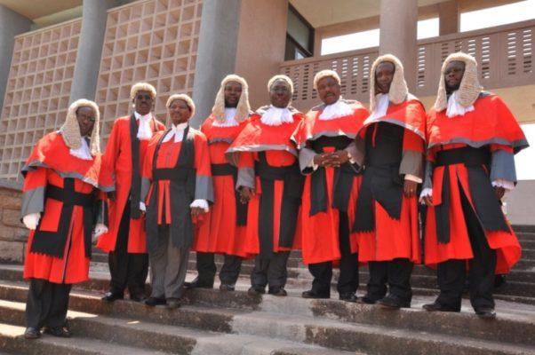 Malawi Judges