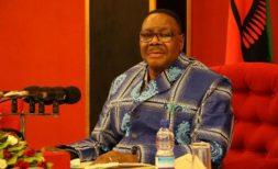 Mutharika: Do I look sick?