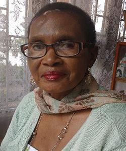 Emily Mkamanga