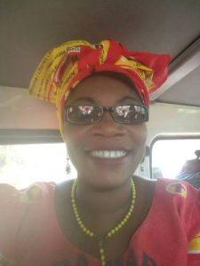 Kasambara's sister no more