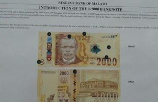 Malawi Inflation