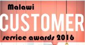 Customer Service Awards 2016