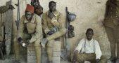 Nyasa Soldiers