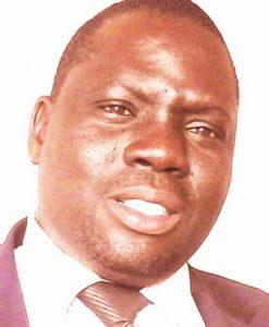 Mlenga Mvula: Judiciary Spokesperson