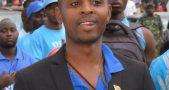 Justice Mponda