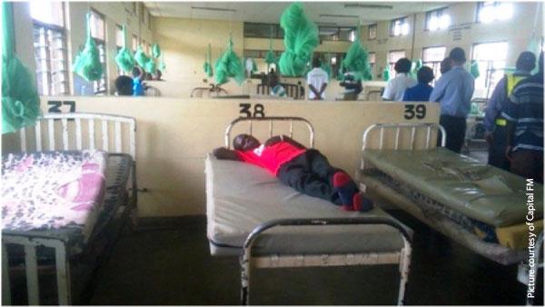 Karonga Hospital